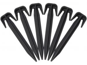 Bosch rögzítőcövek - 20db, Indegohoz