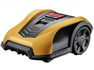 Bosch Indego narancssárga/sárga felső burkolat - 350/400 és 350/400 Connect típusokhoz