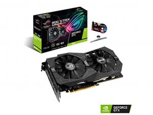 ASUS NVIDIA GTX 1650 4GB DDR5 OC videokártya