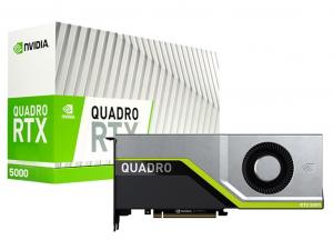 PNY Quadro RTX 5000 16GB GDDR6 videokártya