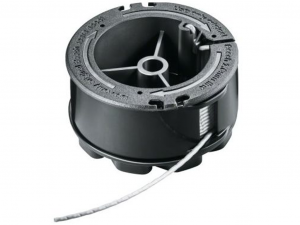 Bosch UniversalGrassCut tekercs - 6m, 1.6mm, UniversalGrassCut 18, 18-26, 18-260 szegélynyírókhoz