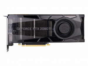 EVGA GeForce RTX 2080 Ti 11GB GDDR6 videokártya