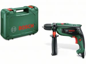 Bosch PSB Easy+ Ütvefúró kofferben