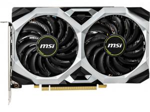 MSI VENTUS GeForce GTX 1660 Ti VENTUS XS 6G OC videokártya