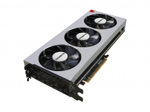 GIGABYTE AORUS Radeon VII 16GB HBM2 videokártya
