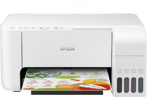 Epson ECOTANK L3156 színes tintasugaras nyomtató