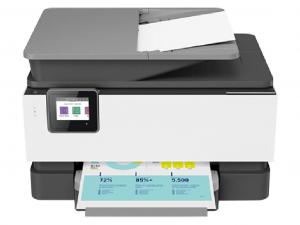 HP OFFICEJET PRO 9013 Multifunkciós nyomtató