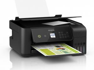 Epson ECOTANK L3160 tintasugaras nyomtató