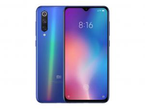 Xiaomi Mi 9 SE 128GB 6GB DualSim Kék Okostelefon