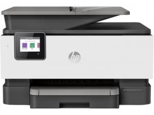 HP Officejet Pro 9010 multifunkciós nyomtató
