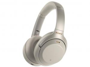 Sony WH-1000X M3 Vezeték nélküli fejhallgató