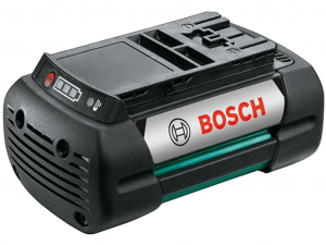 Bosch 36 V-os/4,0 Ah-s lítium-ionos akku