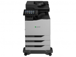 Lexmark CX825dte multifunkciós lézernyomtató