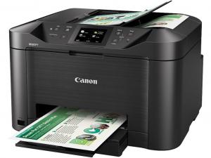 Canon MAXIFY MB5150 tintasugaras multifunkciós nyomtató
