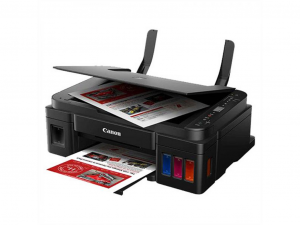 Canon PIXMA G3411 multifunkciós tintasugaras nyomtató
