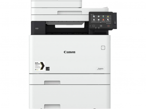 Canon i-SENSYS MF734CDW multifunkciós lézernyomtató