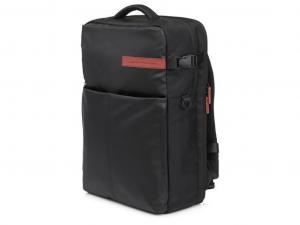 HP NB Hátizsák Omen Gaming Backpack, 17.3, piros-fekete
