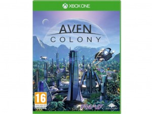Aven Colony (Xbox One) Játékprogram