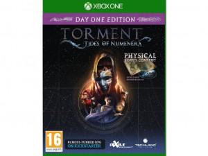 Torment: Tides of Numener (Xbox One) Játékprogram
