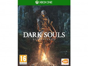 Dark Souls Remastered (Xbox One) Játékprogram