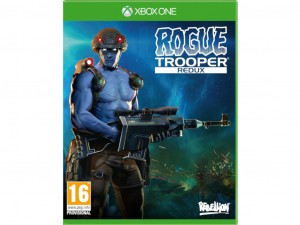 Rogue Trooper Redux (Xbox One) Játékprogram