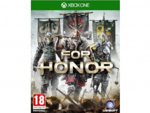 For Honor (Xbox One) Játékprogram