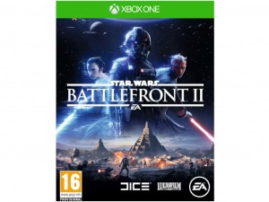 Battlefront II (Xbox One) Játékprogram