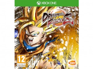 Dragonball (Dragon Ball) FighterZ (Xbox One) Játékprogram