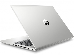 HP PROBOOK 450 G6 15.6 FHD AG Core™ I5-8265U, 8GB, 256GB SSD, DOS, Ezüst notebook