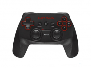 Trust GXT 545 Yula wless PC & PS3 gamer gamepad