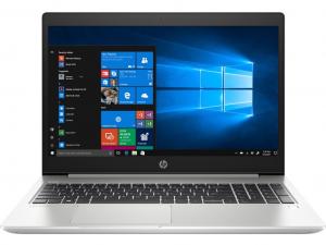 HP PROBOOK 450 G6 15.6 FHD AG Intel® Core™ i3 Processzor-8145U, 8GB, 256GB SSD, WIN 10 PROF. Ezüst notebook