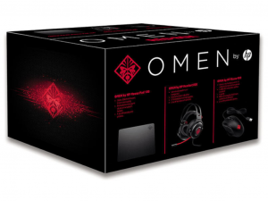 OMEN by HP Gaming Red Box