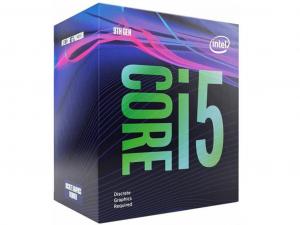 Intel® Core™ i5 Processzor-9400F 6 Hexa-Cores 2.90GHz LGA1151 Processzor