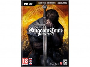Kingdom Come Deliverance (PC) Játékprogram