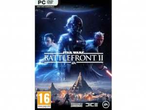 Battlefront II (PC) Játékprogram
