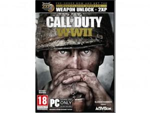Call Of Duty WWII (PC) Játékprogram