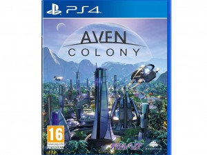 Aven Colony (PS4) Játékprogram