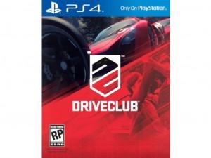 Driveclub (PS4) Játékprogram