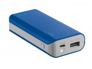 Trust Urban Primo 4400mAh kék power bank