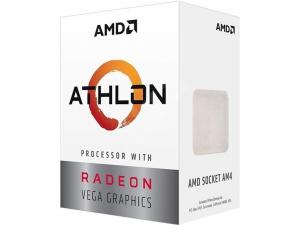 AMD AM4 240GE processzor - 3,5GHz
