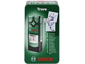 Bosch Truvo Keresőműszer fém dobozban