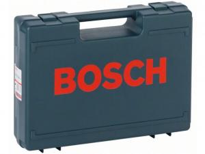 Bosch műanyag koffer - Fúró- és ütvefúrógépekhez (GBM, GSB és PSB)