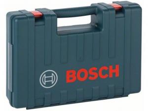 Bosch műanyag koffer - Csiszolókhoz (GWS 5/6/7/8 és PWS 600/1000/1500)