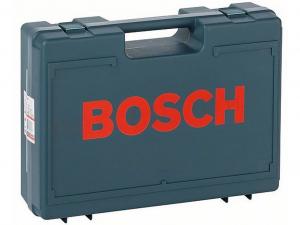 Bosch műanyag koffer - Csiszolókhoz (GWS 7/8/9/10/14 és PWS 9/10/14)