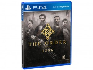 The Order 1886 (PS4) Játékprogram