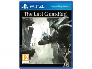 The Last Guardian (PS4) Játékprogram