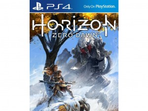 Horizon Zero Dawn (PS4) Játékprogram