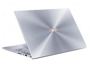 Asus ZenBook 14 UX431FA-AN016T 14 FHD, Intel® Core™ i5-8265U, 8GB, 512GB SSD, Intel® UHD Graphics 620, Windows® 10, , Háttérvilágítású billentyűzet, Sleeve, Szürke notebook