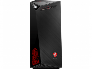 MSI Infinite 9SC-611EU gamer asztali PC