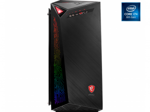MSI Infinite A 8SD-497EU gamer PC